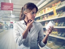 Labeling and Cleaner Eating
